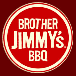 A Knight Out: Brother Jimmy'sBBQ