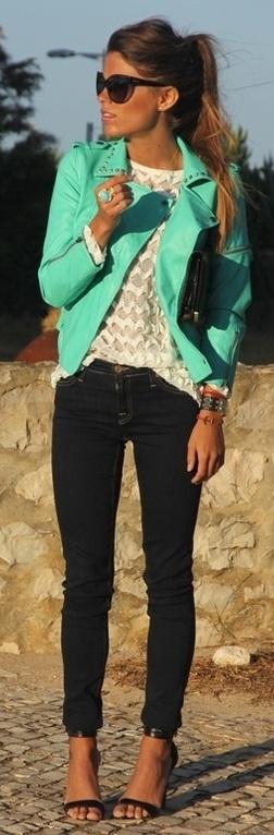 bright jacket
