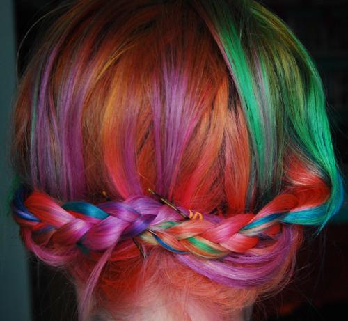 braidcolored