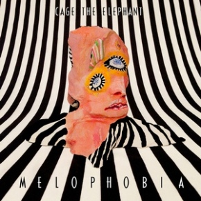 Album Review: Cage The Elephant