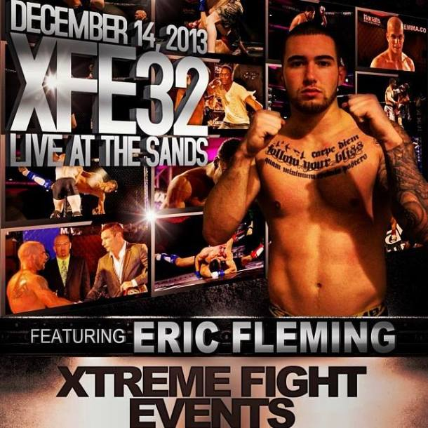 Eric-Fleming-XFE32poster