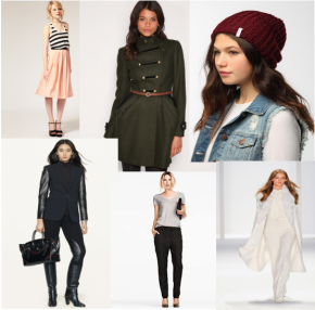 Top 13 Fashion Trends of 2013