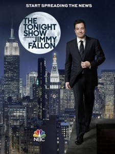 Top 10 Reasons Why Trim Loves Jimmy Fallon as the new Tonight Show Host