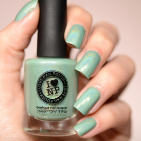 5 Colors that Nailed It For Spring (And the nail tool you can't livewithout!)
