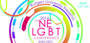 Rutgers Hosts the 2014 Northeast LGBT Conference