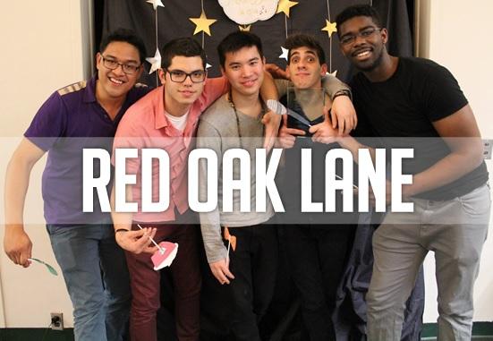 Red Oak Lane