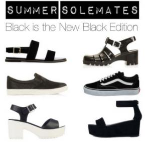 Summer Solemates