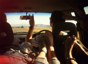 Trim's Summer Road TripPlaylist