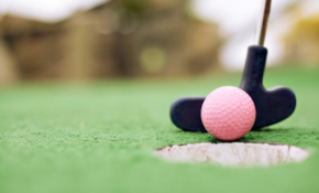 Tee Time! The 6 Best Places to go Mini-golfing in NJ