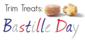 Trim Treats: A Bite of Bastille